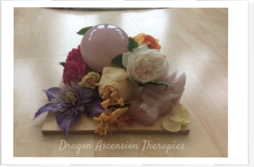 Dragon Energy Healing available at ragon Ascension Therapies