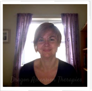 Cheryl from Dragon Ascension Therapies Profile Image