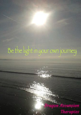 Be your own light