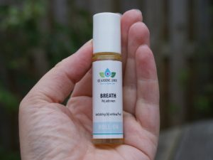photo of Breath pulse point oil