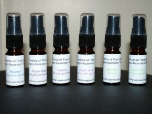 photo of 10ml mini-spray