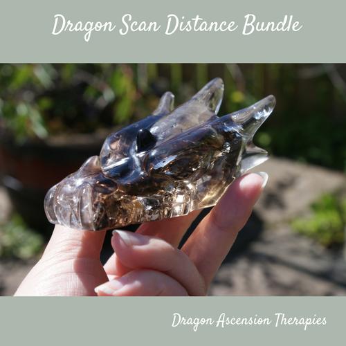 photo advertising Dragon Scan bundle