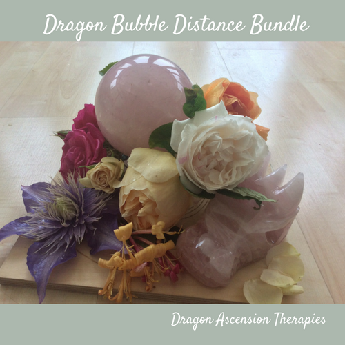 photo advertising Dragon Bubble bundle