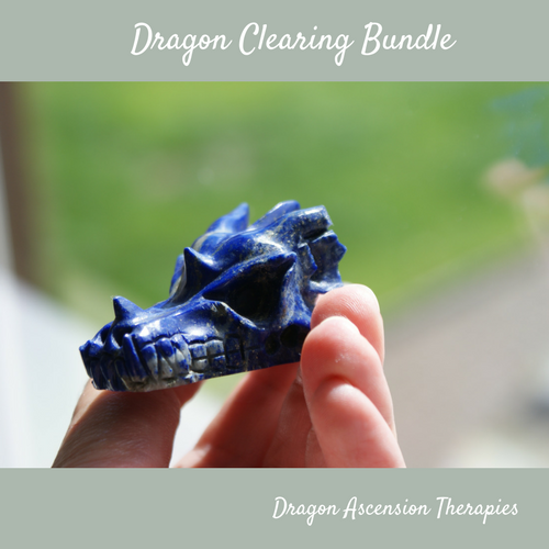 photo advertising Dragon Clearing Bundle