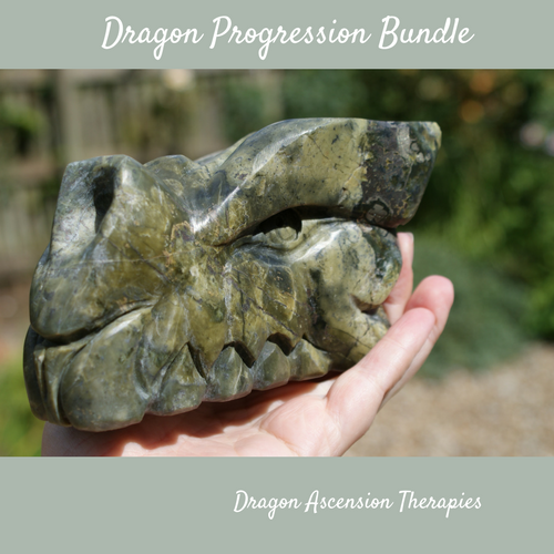 photo promoting Dragon Progression Bundle offer