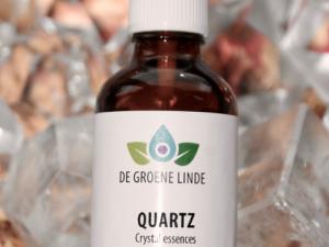 Photo of Quartz 50ml auraspray available for purchase