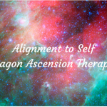 """Launching my new service called """"Alignment to Self""""."""