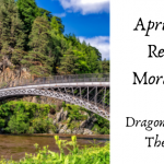 Photo banner for the April 2020 retreat