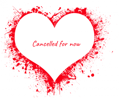 Cancellation of 2021 retreat