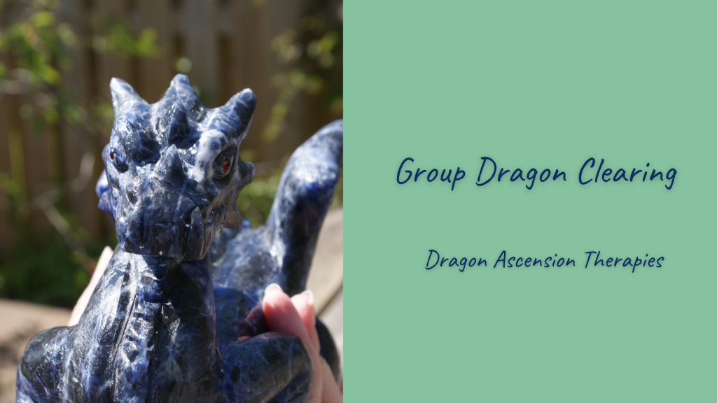 new distance group dragon energy offering